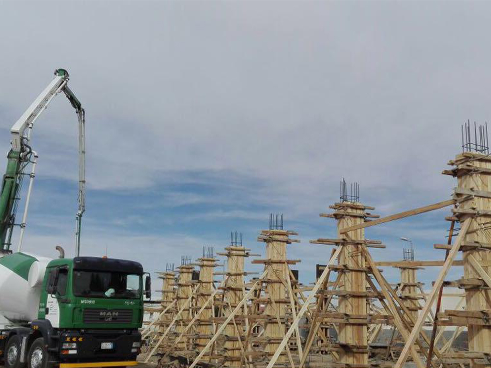 مشروع انشاء محطات وقود لشركة بترومين بأنحاء المملكة